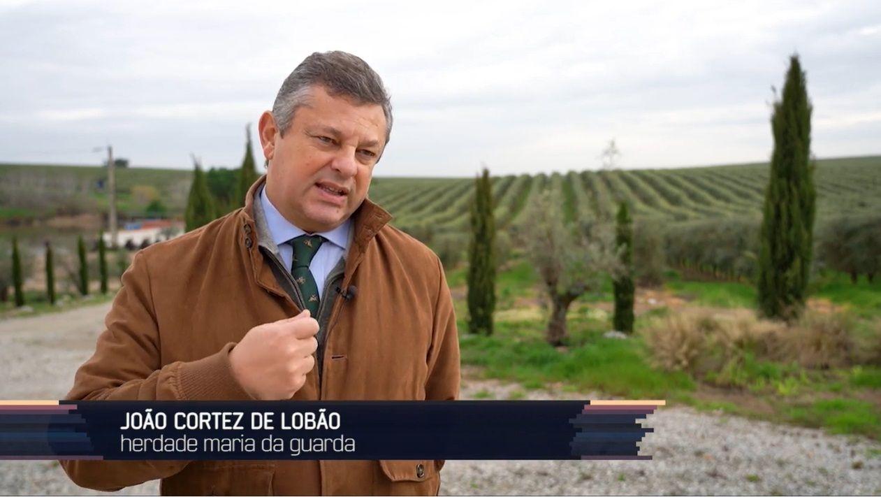 João Cortez de Lobão